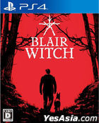 Blair Witch (Normal Edition) (Japan Version)