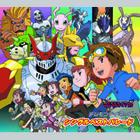 Digimon Themes Single Best Parade (日本版)