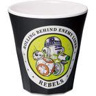 星球大战 塑胶杯 270ml (R2-D2 & BB-8 & D-O)