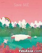 BTS - Save Me (Graphic Lyrics Vol. 2)