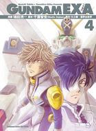 Gundam Exa (Vol.4)