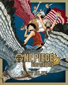 "ONE PIECE Eternal Log ""EAST BLUE"" (Blu-ray)(Japan Version)"
