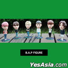 B.A.P Official Character Figure (Key Ring) (Zelo)