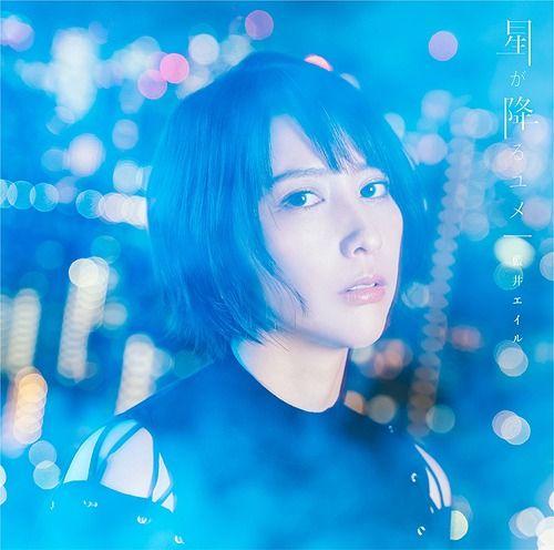 Memoria Fate//Zero JAPAN Eir Aoi CD+DVD