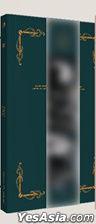 GOT7 Mini Album - DYE (C Version)
