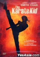 The Karate Kid (2010) (DVD) (US Version)