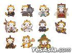 Fate/Grand Order x Rascal : Trading Rubber Strap