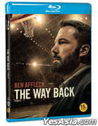The Way Back (Blu-ray) (Korea Version)