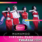 Mamamoo - Mamamoo Virtual Play Album + Poster in Tube
