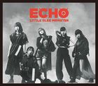 ECHO [Type B] (SINGLE+DVD)  (First Press Limited Edition) (Japan Version)
