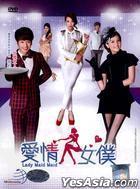Lady Maid Maid (DVD) (Ep. 1-67) (End) (English Subtitled) (Malaysia Version)