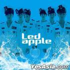 Led Apple Mini Album - Run To You + Poster in Tube