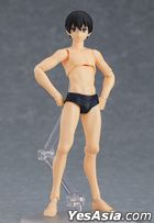Figma : Male Swimsuit Body (Ryo) Type 2