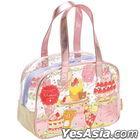 San-X Rilakkuma Clear Shoulder Bag