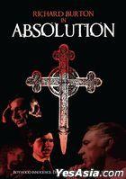 Absolution (1978) (DVD) (US Version)