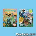 NCT DREAM Vol. 1 Repackage - Hello Future (Photo Book Version) (A + B Version)