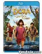 Dora and the Lost City of Gold (2019) (Blu-ray) (Hong Kong Version)