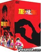 The Fighting Boxset (Korean Version)