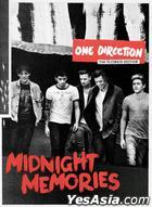 Midnight Memories (The Ultimate Edition) (Hong Kong Version)