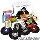The Complete Columbia Album Collection (55CD + DVD)