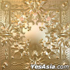 Watch The Throne (Bonus Tracks) (Deluxe Edition)(US Version)