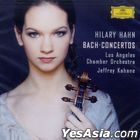 Violin Concertos (US Version)
