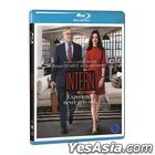 The Intern (Blu-ray) (Korea Version)