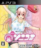 Motto! Soni Comi (Normal Edition) (Japan Version)