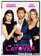 The Layover (2017) (DVD) (US Version)