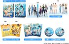 电影 GRAND BLUE 碧蓝之海 (2020) (Blu-ray) (Premium Edition)  (日本版)