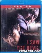 I Saw the Devil (Blu-ray) (Taiwan Version)