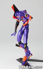 Legacy of Revoltech : LR-038 Rebuild of Evangelion Eva-01 Arousal Ver.