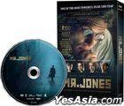 Mr. Jones (2019) (DVD) (Hong Kong Version)