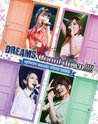 DREAMS, count down!!!! sphere music story 2015 [BLU-RAY](Japan Version)