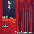 Eminem - Music To Be Murdered By (Korea Version)