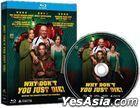睇你幾時死 (2018) (Blu-ray) (香港版)