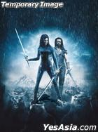 Underworld: Rise of the Lycans (DVD) (Korea Version)