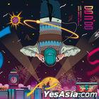 Lee Hong Ki Mini Album Vol. 2 - DO N DO