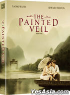 The Painted Veil (Blu-ray) (Full Slip Outcase + Charater Card + Postcard) (Limited Edition) (Korea Version)