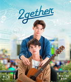 2gether (Blu-ray Box) (Normal  Edition) (Japan Version)