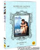 Ivan the Mercenary (1996) (DVD) (Korea Version)