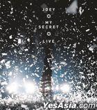 My Secret Live Karaoke (4DVD + 3CD)