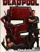 Deadpool 2 (2018) (DVD) (Thailand Version)