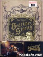 Jay Chou's Bedtime Stories (Preorder Deluxe Edition) (Hong Kong Version)