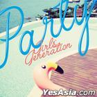 Girls' Generation Single Album - Party