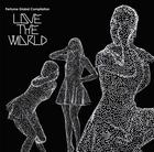 """Perfume Global Compilation """"LOVE THE WORLD"""" (ALBUM+DVD)(First Press Limited Edition)(Japan Version)"""