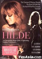 Hilde (2009) (DVD) (Hong Kong Version)