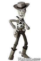 SCI-FI Revoltech : No.048 Toy Story Woody Sepia Ver.