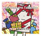 You need the Tank-top (ALBUM+DVD) (First Press Limited Edition)(Japan Version)