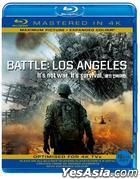 Battle: Los Angeles (Blu-ray) (Mastered in 4K) (Korea Version)